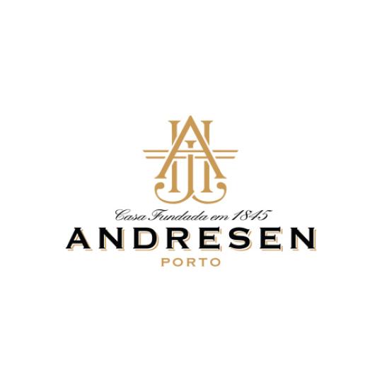 Andresen logo