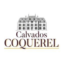 Logo Calvados Coquerel