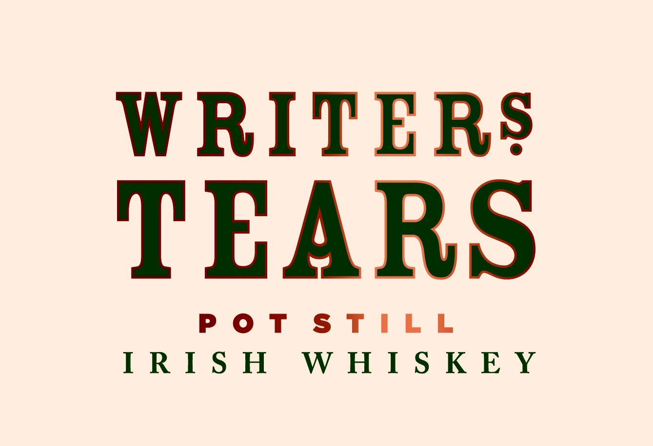 Writer's Tears logo