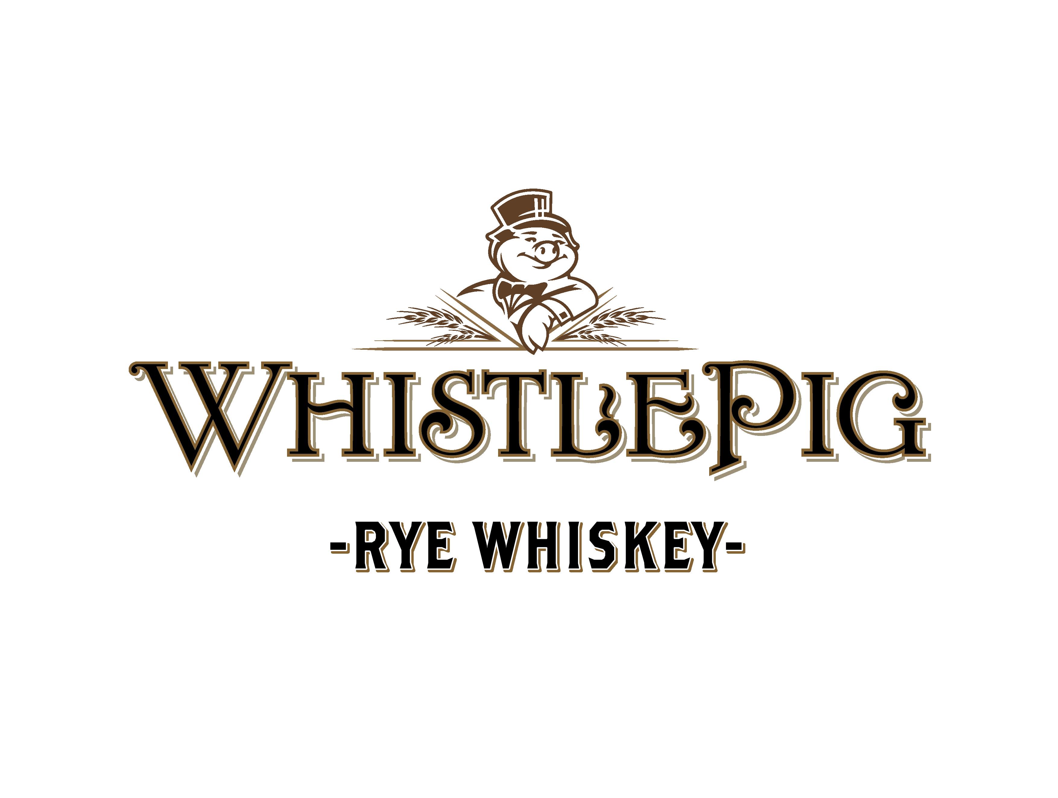 whistle pig logo