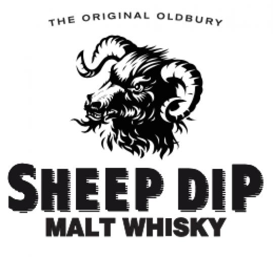 Sheep dip logo
