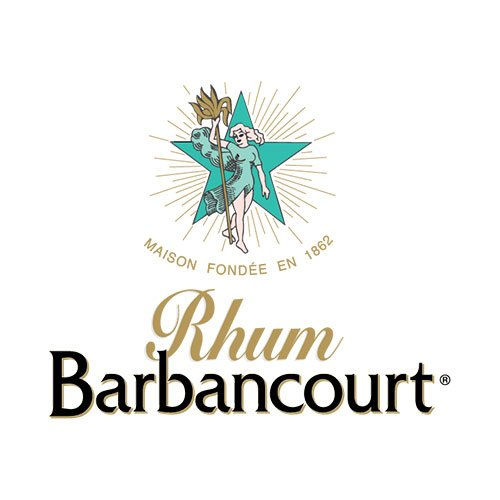 Logo Barbancourt