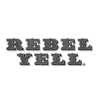 REBEL YELL logo