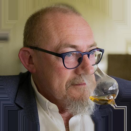 Eric DELRUE ambassadeur whisky Mot de l'expert