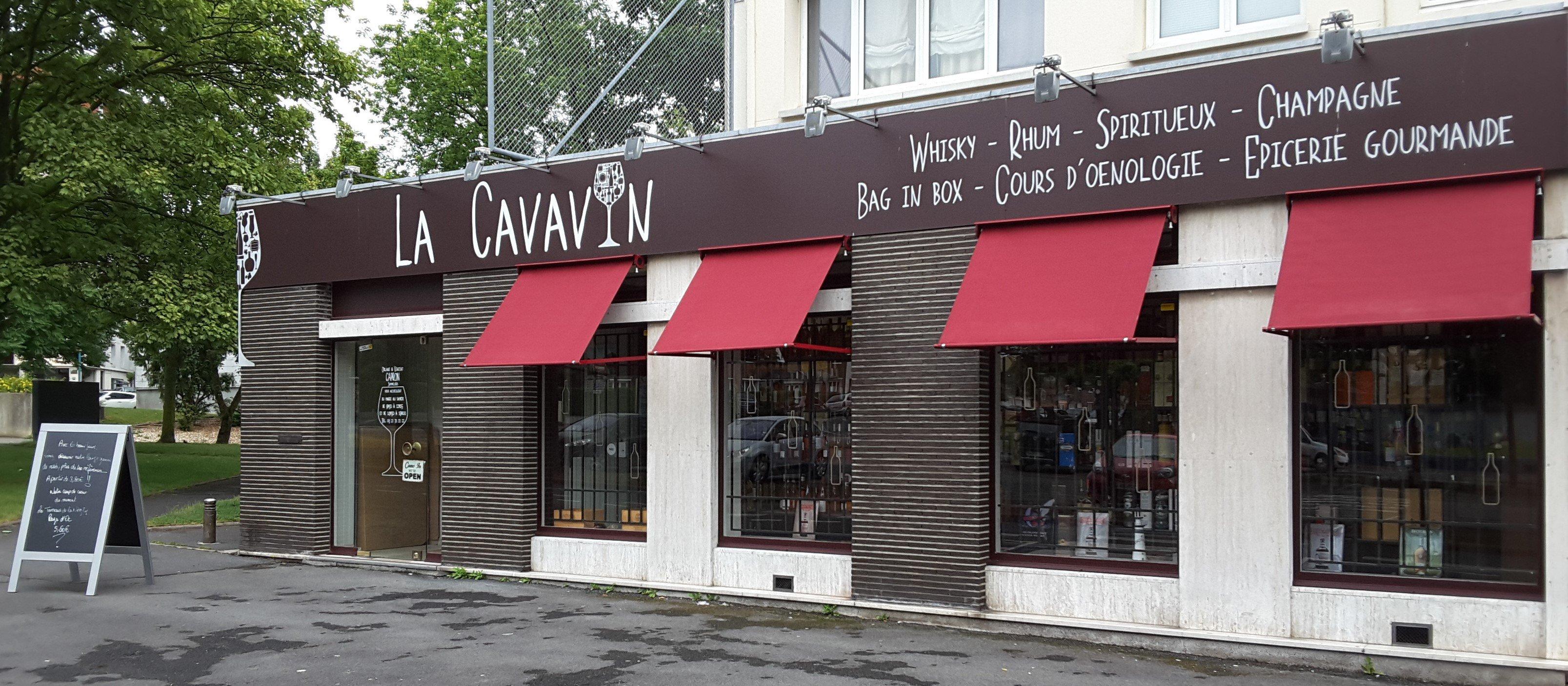 La Cavavin
