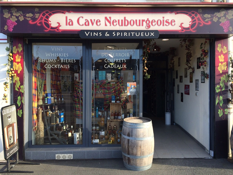 La Cave Neubourgeoise