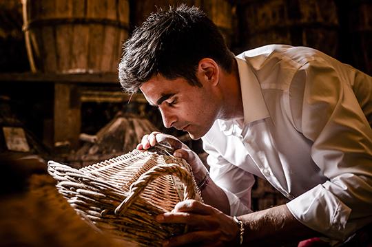 Fabrication du cognac brouilleurs viticulteurs