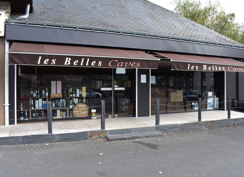 Les Belles Caves - Saint-Cyr-Sur-Loire