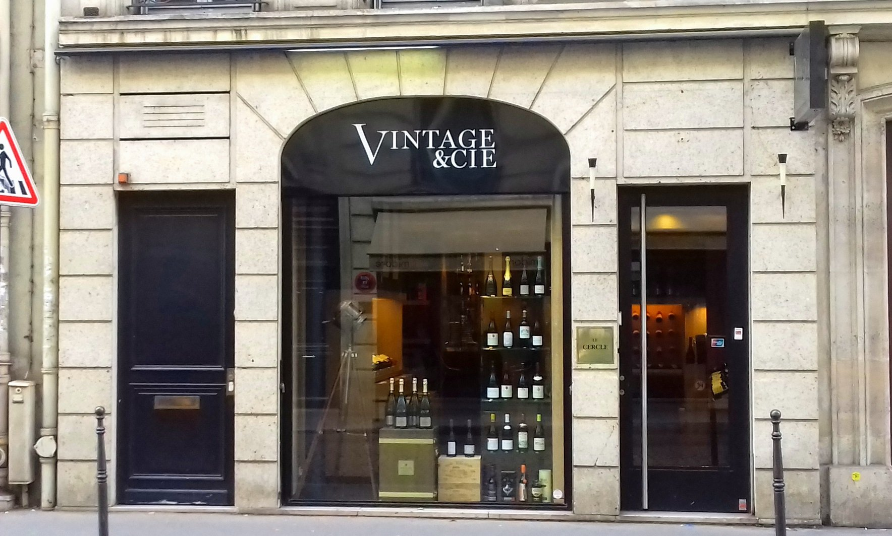La Cave Vintage & Cie
