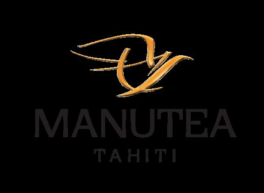 Logo Manutea Rhum tahiti