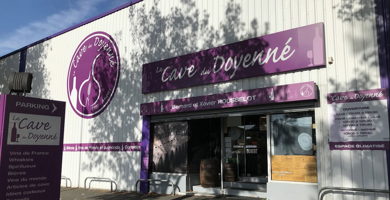 Cave du Doyenné