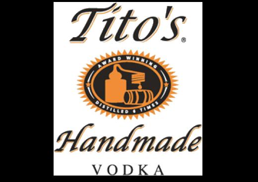 Titos-Logo vodka