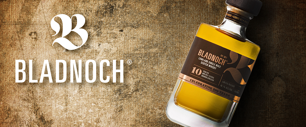Bladnoch 10 ans whisky ecossais single malt dugas