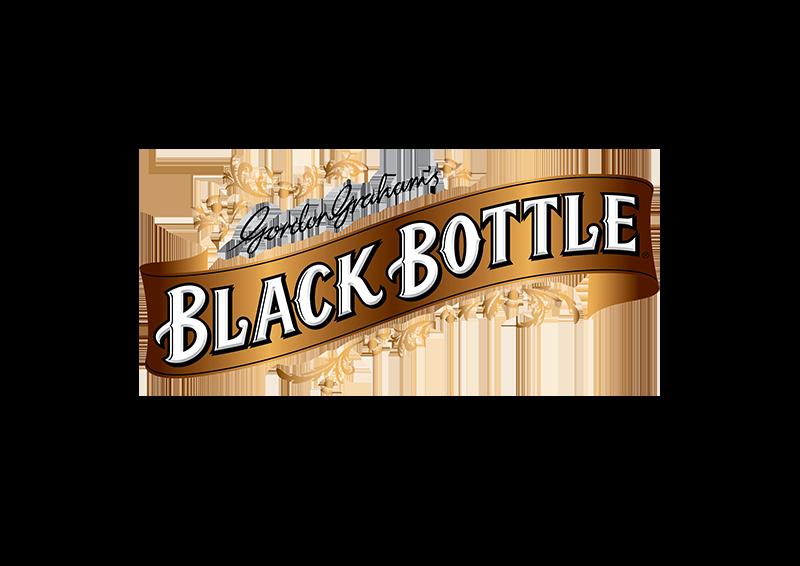 Black Bottle whisky ecossais
