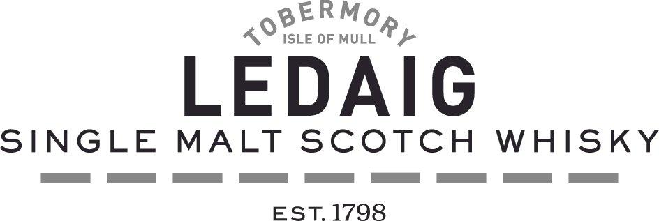 Ledaig Logo