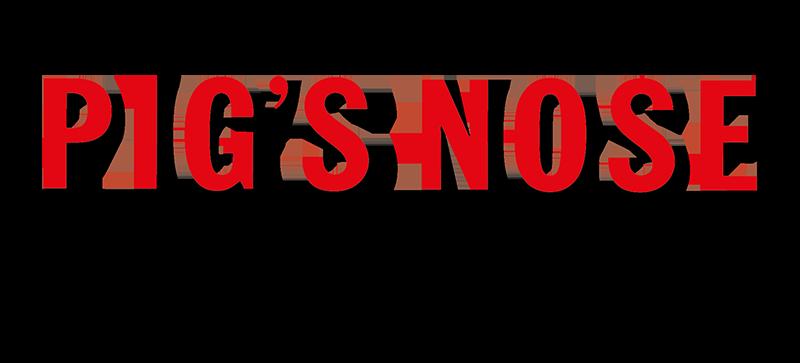 Logo pig's nose whisky ecossais