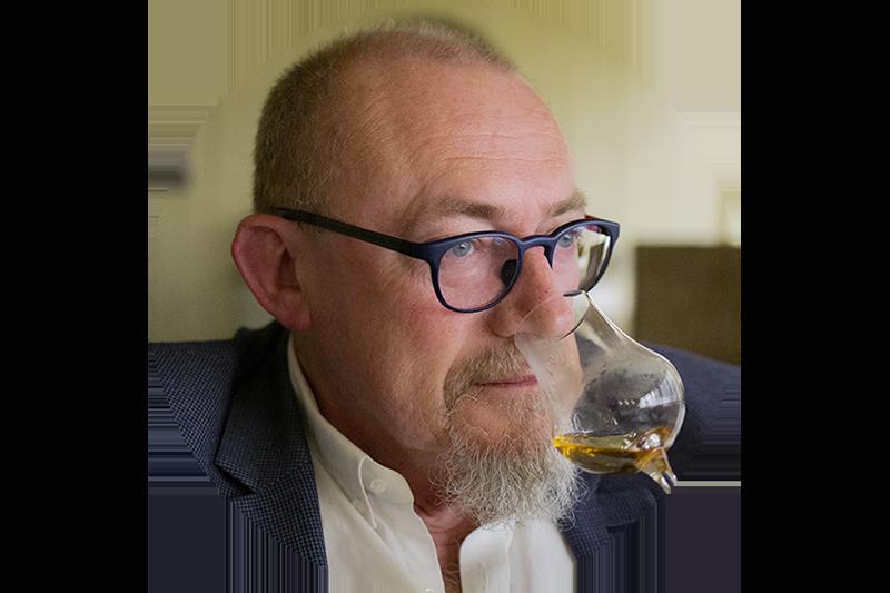 Eric DELRUE ambassadeur whisky Mot de l'expert Whisky