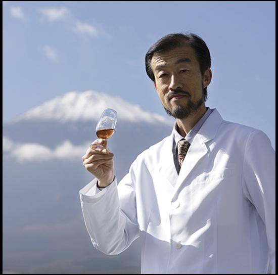 Mot Expert Jota tanaka Whisky Dugas
