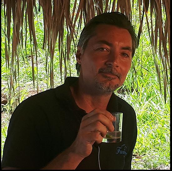 Mot Expert Rhum La Favorite Franck Dormoy 40 ans Dugas Private Bottling