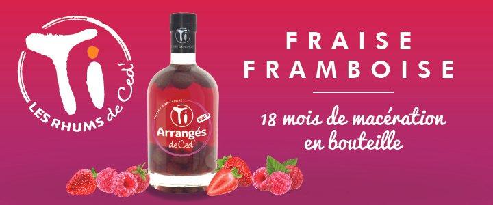 RHUM de ced _TI_CED_fraise_framboise