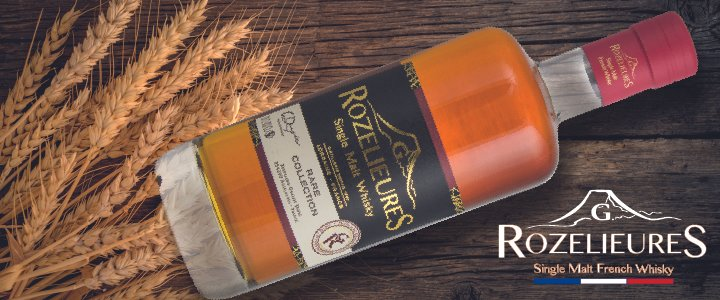Rozelieures_Rare Single malt francais