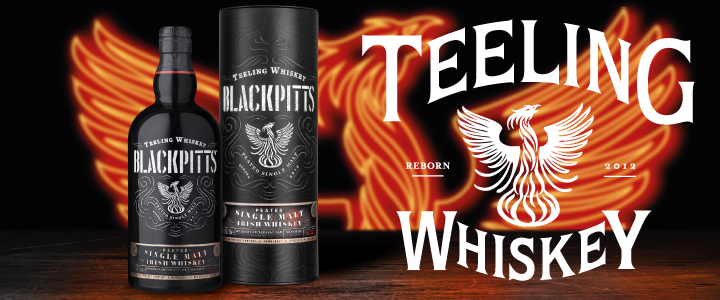 Teeling_BLACK_PITTS whiskey irlandais