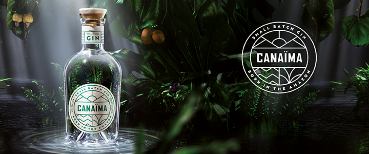 gin Canaïma Diplomatico