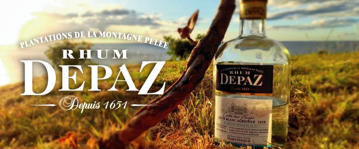 MD_DEPAZ_cuvee_des_alizees rhum blanc agricole dugas club expert