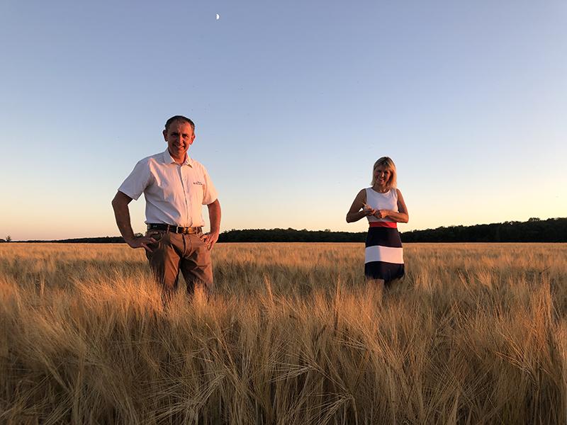Spiritueux français whisky Rozelieures Christophe et Sabine Dupic