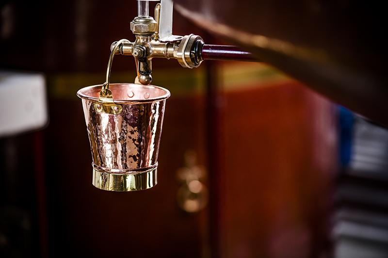 sélection spiritueux français cognac Hine