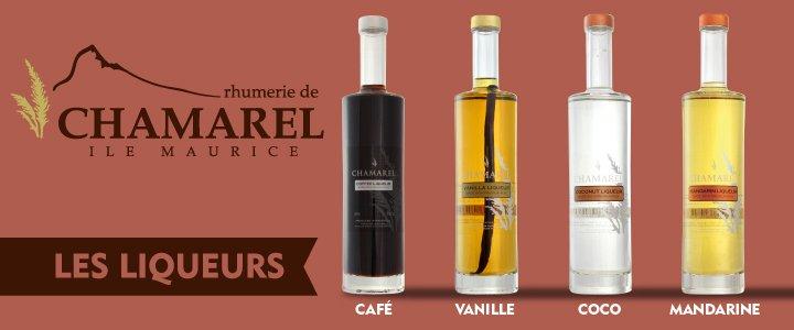 Liqueur_chamarel Dugas Club Expert
