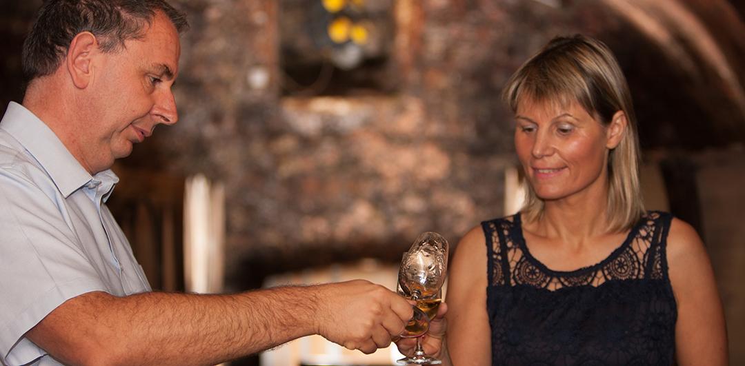 G Rozelieures whisky francais essor des spiritueux