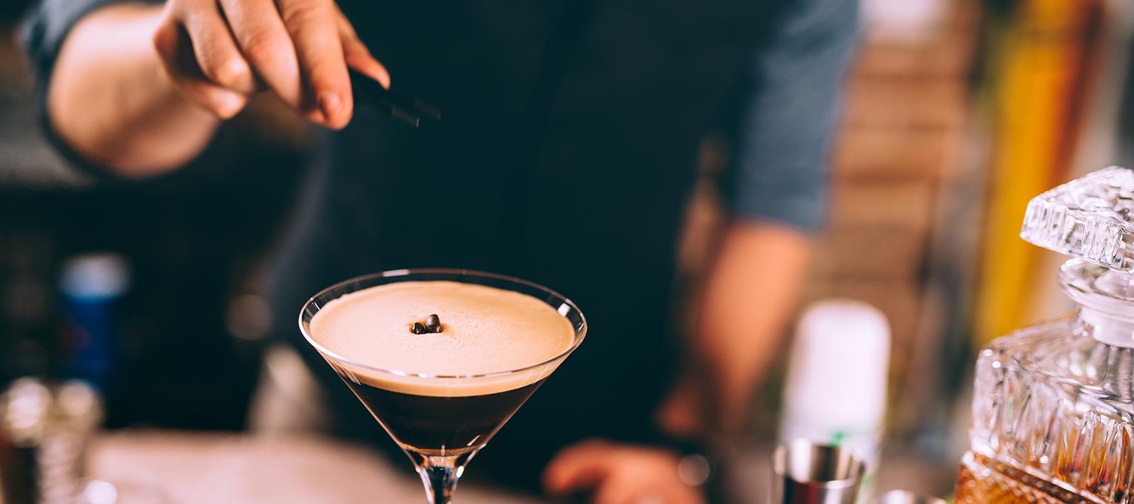 Café dans les cocktails article le coin des experts coloma