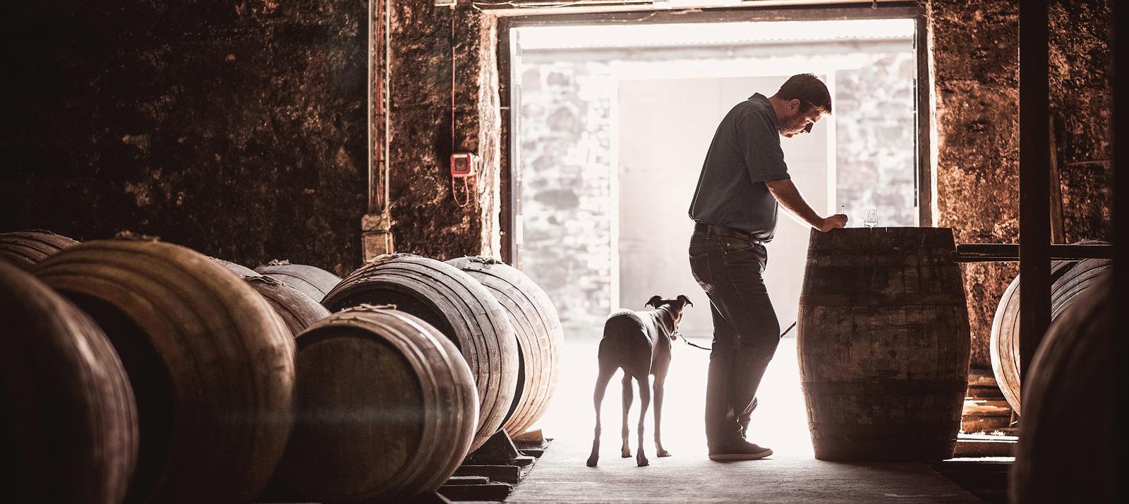 Embouteilleurs independant whisky ecossais single malt