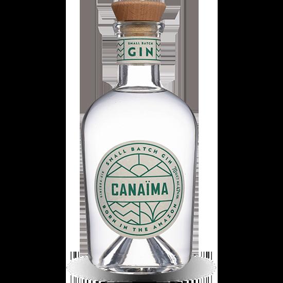 Canaïma_Gin